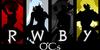 RWBY-OCs