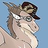 Saberbarks's avatar