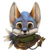 Saberhusky's avatar