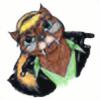 SabertoothFang's avatar