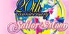 SailorSenshi-2013's avatar