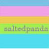 SaltedPanda's avatar