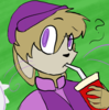 SammyWolfGirl01's avatar