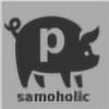 samoholic's avatar
