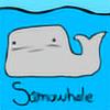 Samuwhale's avatar