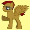 Sandstormthepegasus's avatar