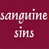 sanguinesins's avatar