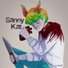 SannyKat's avatar