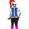 SansRusAboveTale's avatar