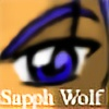 SapphWolf's avatar