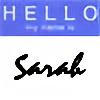 Sarah-Timmons's avatar
