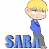 SaraNightfire's avatar
