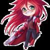 SarayuHolmes's avatar