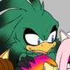 Sariidragon's avatar
