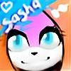 SashaTheAmibianCat's avatar