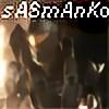 SasMaNkO's avatar