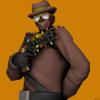Saymon-The-Wolf's avatar