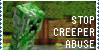 SCA-StopCreeperAbuse