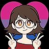Scarlette-Rose1's avatar