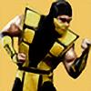Scorpion56's avatar