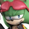 Scourgethegamerhog's avatar