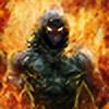 SCP-457's avatar