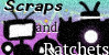 Scraps-and-Ratchets