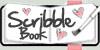 Scribble-Book