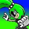 Scrivlet's avatar