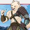 Sebastianwhitewolf's avatar