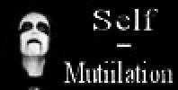 Self-Mutiilation