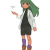 Senuary's avatar