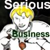 SeriousBusinessComic's avatar