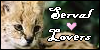 Serval-Lovers