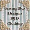 SewingBoxDesigns's avatar