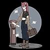 Shaanamo96's avatar