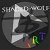 SHADED-WOLF-ART's avatar