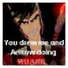 Shadow-StrikeRaven's avatar