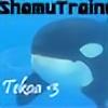 ShamuTrainerG's avatar