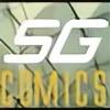 shatteredglasscomic's avatar