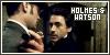 Sherlock--x--Watson's avatar