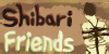 Shibari-Friends