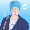 ShweezyLiz's avatar