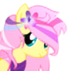 Shy-yellow-Pony's avatar