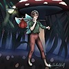 ShyVeiledWolf's avatar