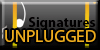 Signatures-Unplugged's avatar