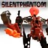 SILENTPHANTOMOMEGA's avatar