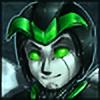 SilverPhantom's avatar