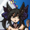SilviaKitsune's avatar