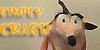 SimplyCrash's avatar